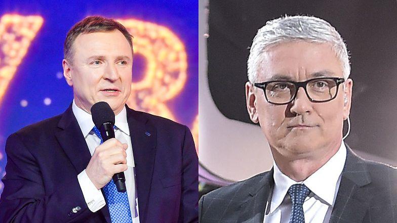 Artur Orzech ostro skomentował swoje odejście z TVP, po czym.. SKASOWAŁ WPIS!
