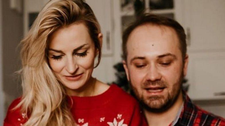 """Anita i Adrian ze """"Ślubu od pierwszego wejrzenia"""" WALCZĄ O MAŁŻEŃSTWO u psychologa. """"Zaczęliśmy szukać pomocy"""""""