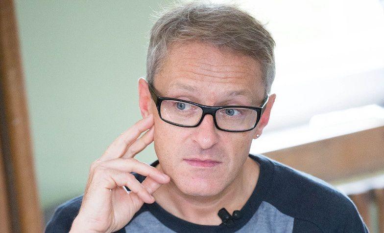 """Jacek Poniedziałek pokonał uzależnienie: """"Po spektaklu było picie i nie ukrywam, że TEŻ ĆPANIE"""""""