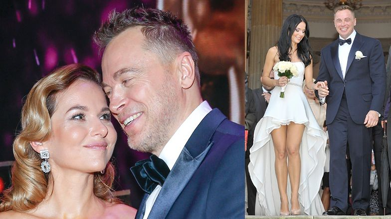 """Paulina Sykut-Jeżyna świętuje DZIESIĘCIOLECIE małżeństwa: """"Razem na dobre i złe"""""""