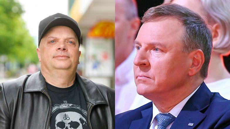 """Krzysztof Skiba WYGRAŁ w sądzie z Jackiem Kurskim i TVP! """"Oni ponoszą moralną winę za morderstwo Pawła Adamowicza"""""""
