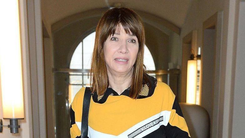 """Grażyna Wolszczak też z niepokojem myśli o finansach: """"Od 10 marca nie zarobiłam ANI ZŁOTÓWKI"""""""