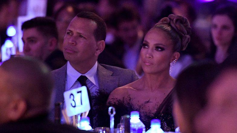 """Jennifer Lopez i Alex Rodriguez DEFINITYWNIE się rozstali: """"Lepiej dogadujemy się jako PRZYJACIELE"""""""