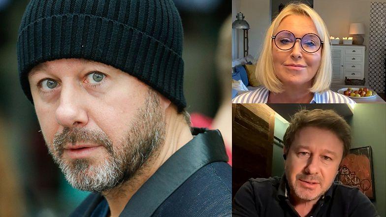 """Andrzej Piaseczny w pierwszym wywiadzie po coming oucie: """"Mam świadomość, że OTWORZYŁEM DYSKUSJĘ"""""""