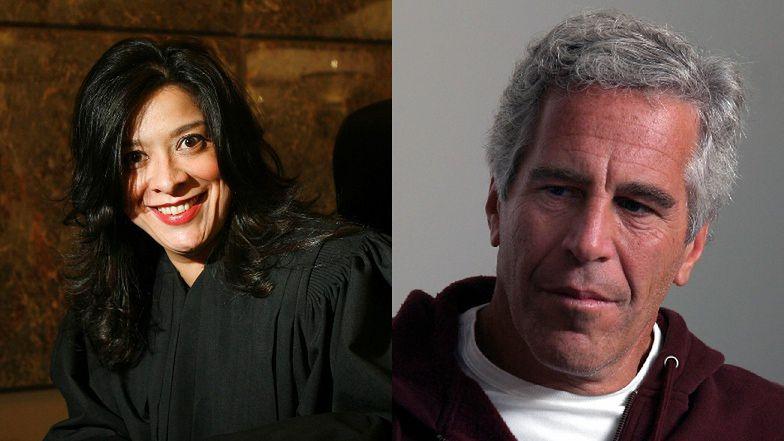 """Syn sędzi prowadzącej sprawę powiązaną z Jeffreyem Epsteinem został ZASTRZELONY! """"Zabójca przebrał się za kuriera"""""""