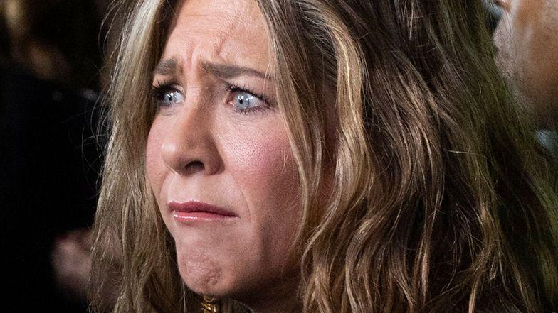 """Dramat Jennifer Aniston. Część jej znajomych okazała się ANTYSZCZEPIONKOWCAMI: """"Musiałam się ODCIĄĆ od kilku osób"""""""