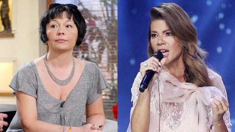 """Fiolka Najdenowicz uderza w Edytę Górniak: """"Współpraca z nią była koszmarem. FOCHY godne WHITNEY HOUSTON"""""""
