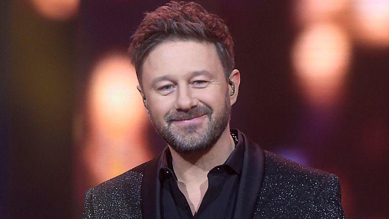 """Andrzej Piaseczny na nowej płycie śpiewa o """"NIM""""! """"Tak, to piosenka O MNIE"""""""