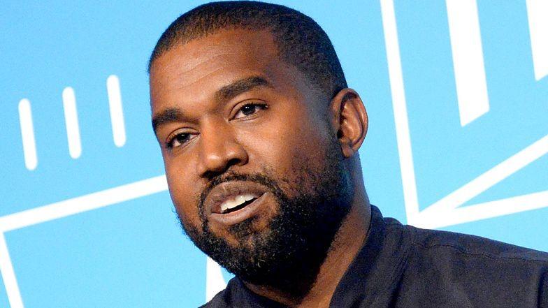 """Kanye West jest MILIARDEREM. Wysłał dokumenty do redakcji """"Forbesa"""", żeby to udowodnić!"""