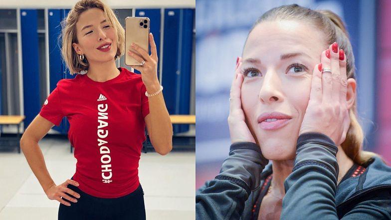 """Rozwścieczona Ewa Chodakowska snuje podejrzenia: """"W piątek ktoś WŁAMAŁ SIĘ na mój fanpage, żeby zdyskredytować moją pracę!"""""""