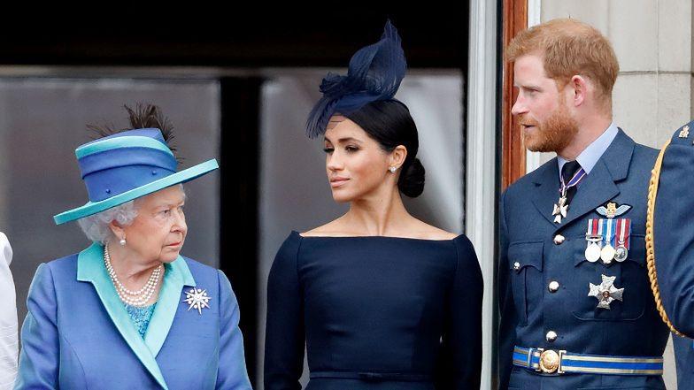 """Pałac Buckingham ODPOWIADA NA ZARZUTY w sprawie rasizmu wśród royalsów: """"Kwestie rasowe są niepokojące i zostaną rozpatrzone"""""""