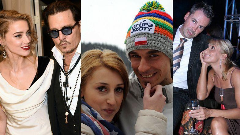 Nie tylko Maryla Rodowicz i Andrzej Dużyński! Oni też mają za sobą BURZLIWE ROZWODY (ZDJĘCIA)