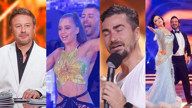 """Tak wyglądał pierwszy odcinek """"Tańca z Gwiazdami""""! Jesteście ciekawi, kto już odpadł? (ZDJĘCIA)"""