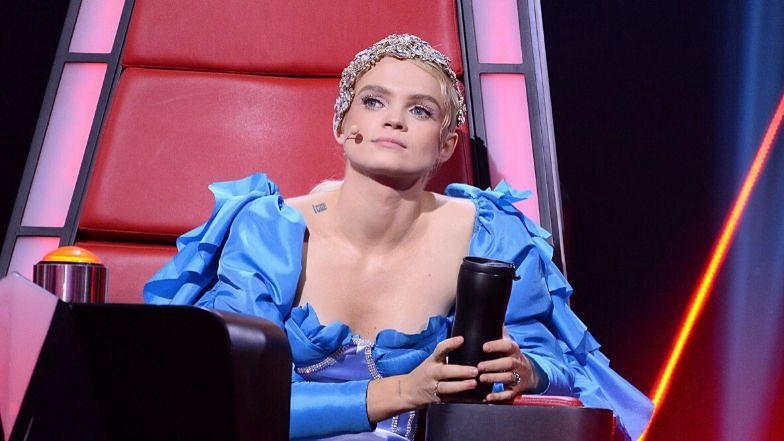 """TVP komentuje rezygnację Margaret z """"The Voice of Poland"""": """"Jej udział NIE BYŁ PLANOWANY w najnowszej edycji"""""""