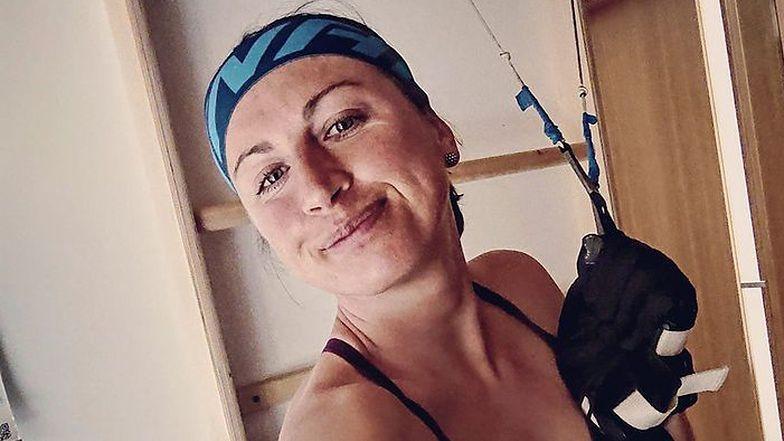 Justyna Kowalczyk już POKAZAŁA FIGURĘ po porodzie! (FOTO)