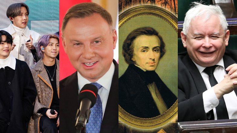 Czego słuchają polscy politycy?
