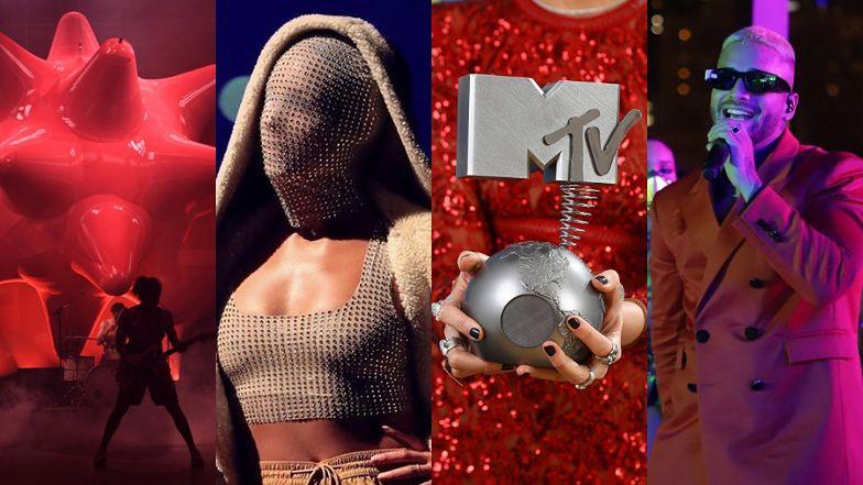 """MTV EMA 2020. Gala w dobie koronawirusa: """"zakryta"""" Alicia Keys, Margaret z nagrodą, triumf BTS"""