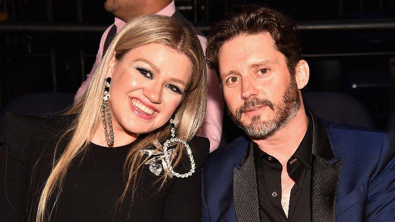 Kelly Clarkson będzie musiała płacić byłemu mężowi GIGANTYCZNE alimenty!