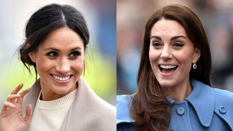 """Meghan Markle i księżna Kate POGODZIŁY SIĘ! """"Są w STAŁYM KONTAKCIE"""""""