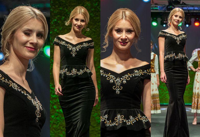 Żona Kamila Stocha ZNOWU wystąpiła w roli modelki