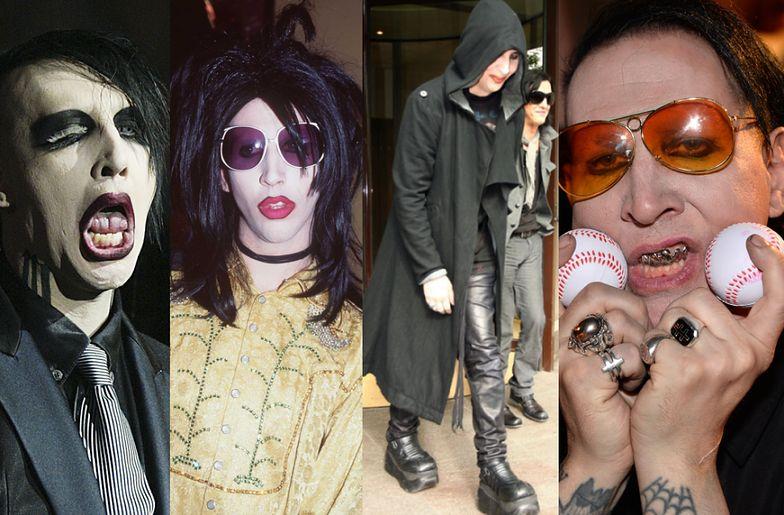 Marilyn Manson kończy 50 lat!