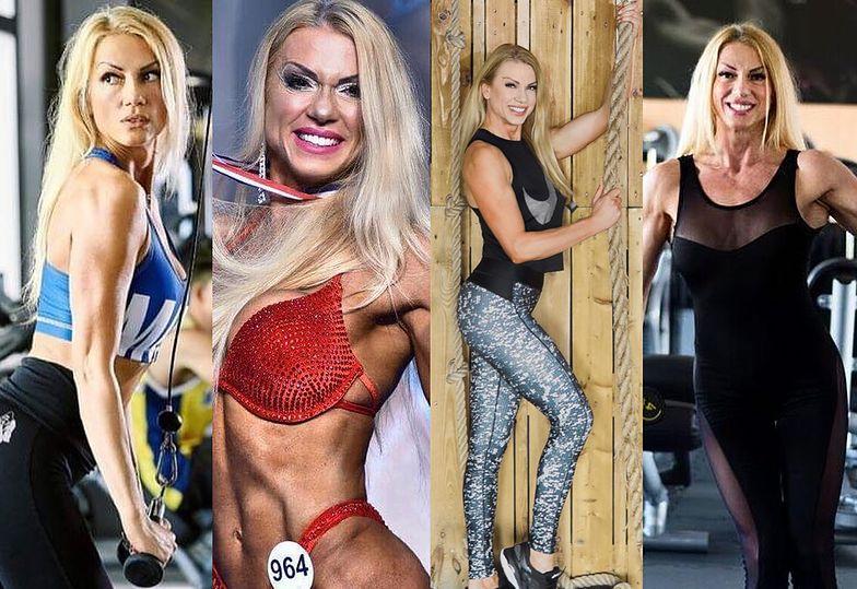 48-letnia Polka podbija świat fitnessu!