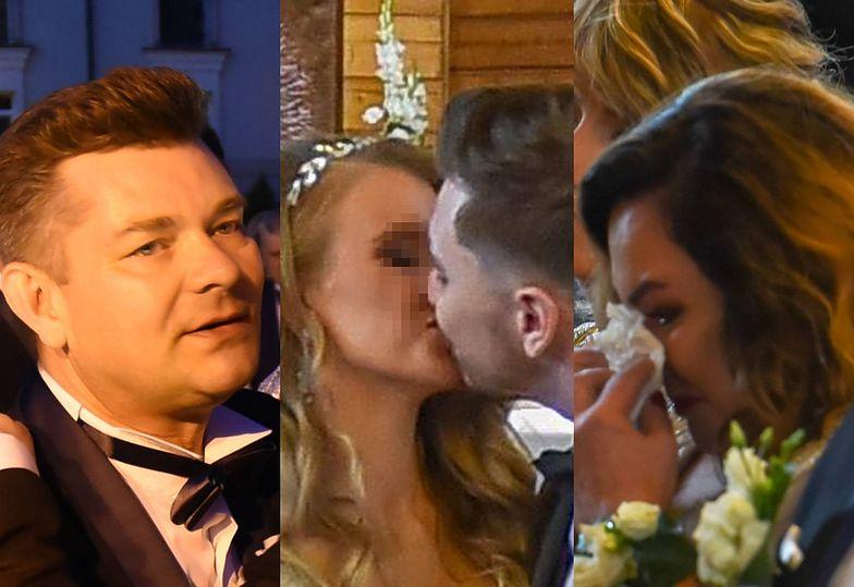 Tak wyglądał ślub Daniela Martyniuka, syna Zenka!