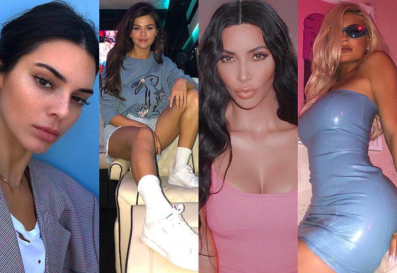 Oto najlepiej zarabiające gwiazdy na Instagramie