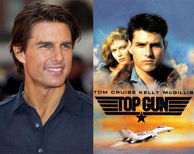 """Cruise wystąpi w... """"Top Gun 2""""?!"""