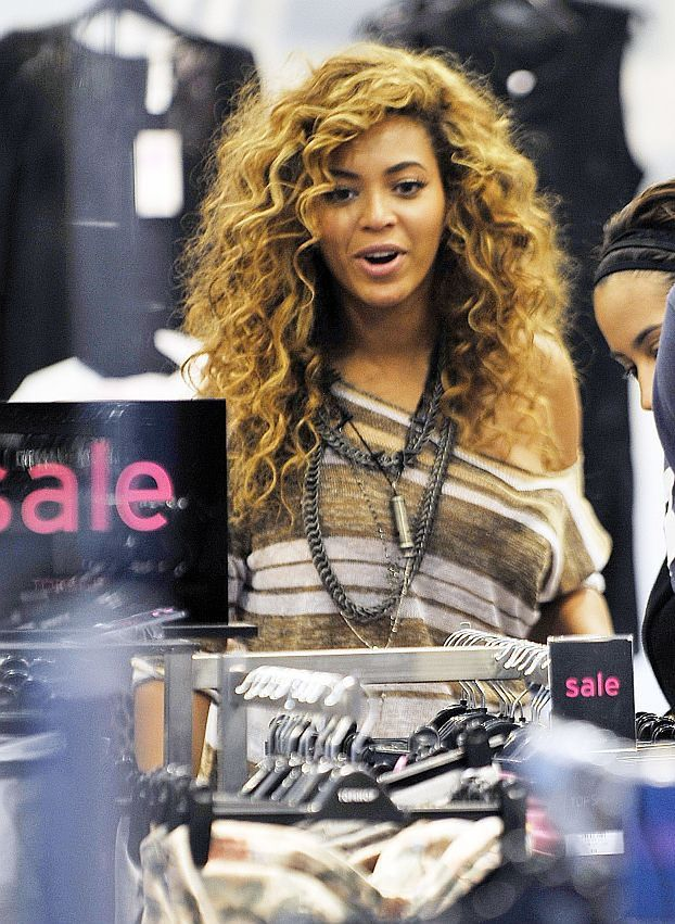 "Beyonce: ""Jestem feministką!"""