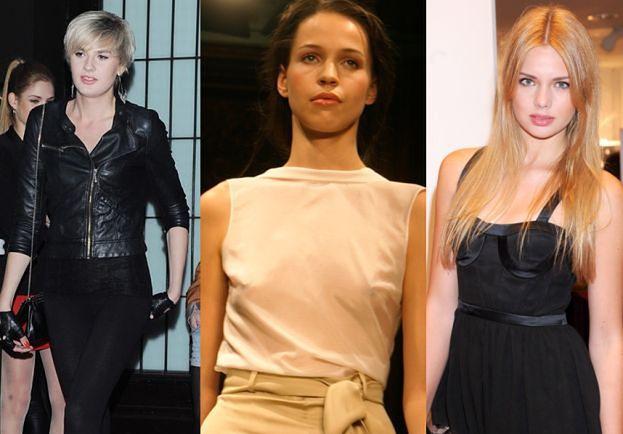 Olga, Ania, Michalina W FINALE! (Mieliśmy rację :)