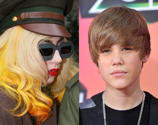 Lady GaGa i Justin Bieber bojkotują BP!