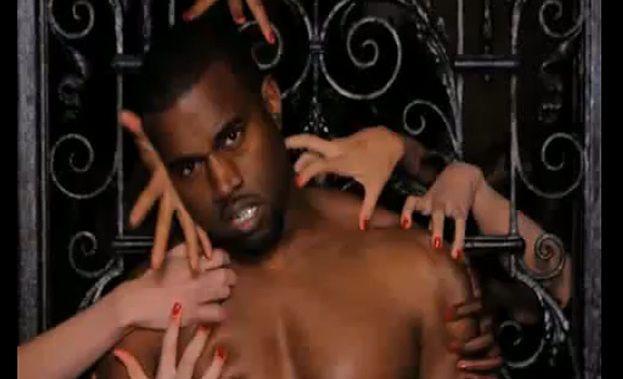 Feministki bojkotują nowy teledysk Kanye! (ZOBACZ)
