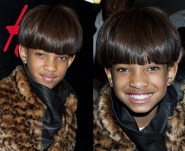 Nowa fryzura Willow Smith!