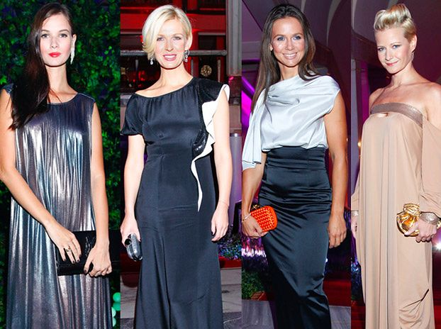 Wybierzcie najlepszą wieczorową suknię! (ZDJĘCIA)