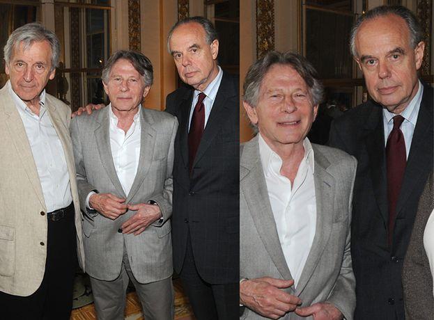 Nie znalazł czasu na Gdynię, poszedł do francuskiego ministra (FOTO)