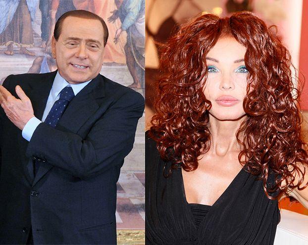 "Ewa Minge: ""Berlusconi CHCIAŁ MÓJ NUMER! Bunga, Bunga!"""