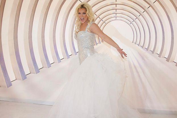 Liszowska wychodzi za mąż!