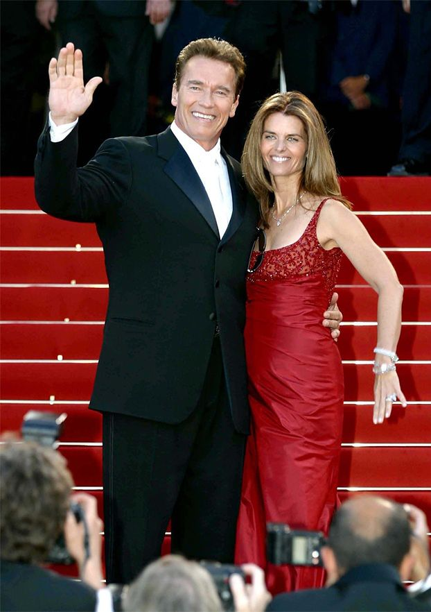 Schwarzenegger się rozwodzi?!