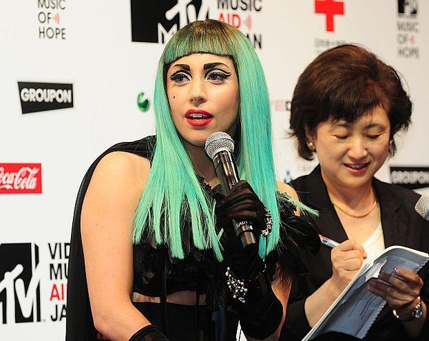 """GaGa zostanie jurorką """"You Can Dance""""!"""
