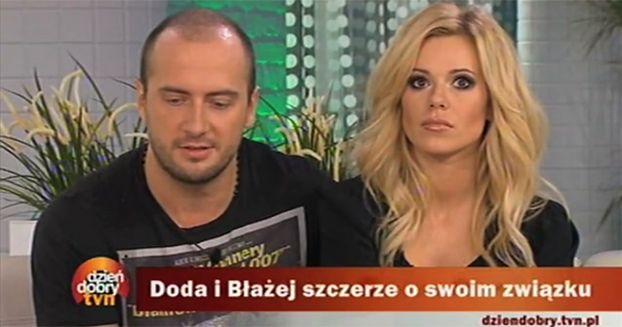 """Doda: """"Raczej NIE ZOSTANĘ w Polsce!"""""""