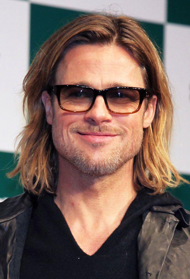 """Brad Pitt: """"Za trzy lata KOŃCZĘ KARIERĘ"""""""