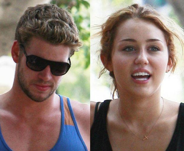 Miley i Liam znowu razem?