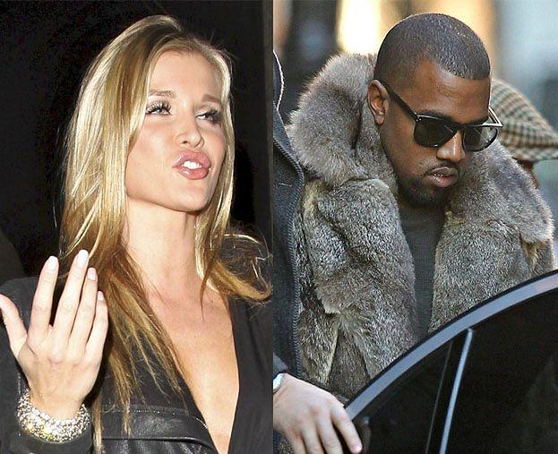 "Krupa atakuje Kanye Westa: ""TO SZATAN!"""