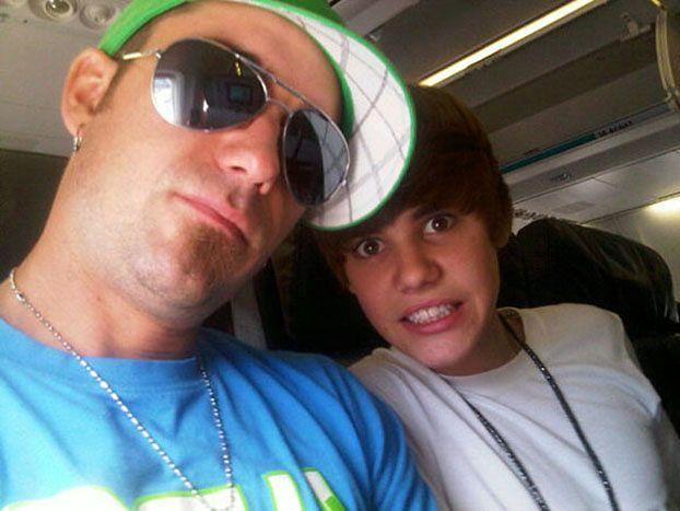 Justin Bieber pomoże ojcu zostać raperem!