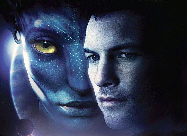 """""""Avatar"""" znów trafia do kin!"""