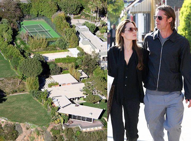 Sprzedają dom za 14 MILIONÓW! (FOTO)
