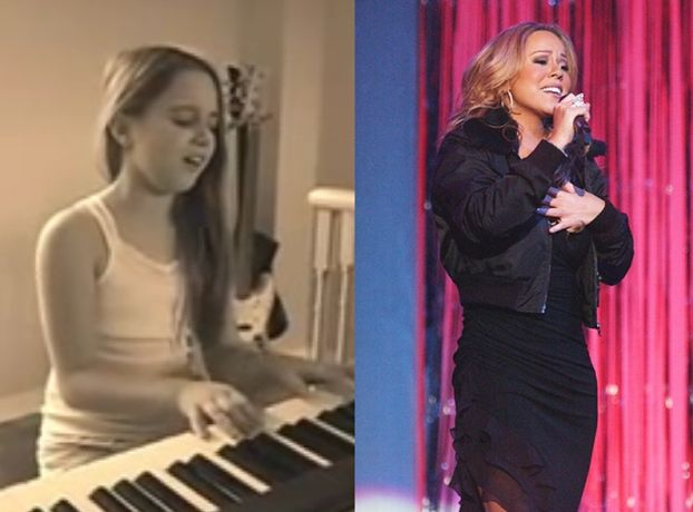 To będzie nowa Mariah Carey?! (WIDEO)
