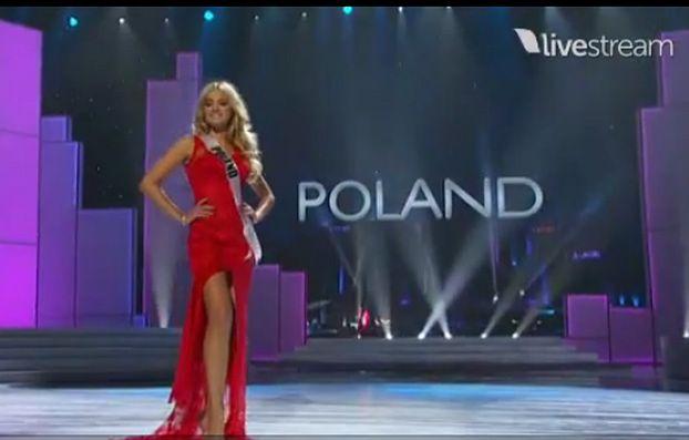 Dziś finał Miss Universe! Polka ma szansę?