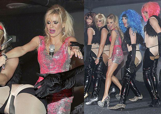 Doda i drag queen znów razem na scenie! (ZDJĘCIA)